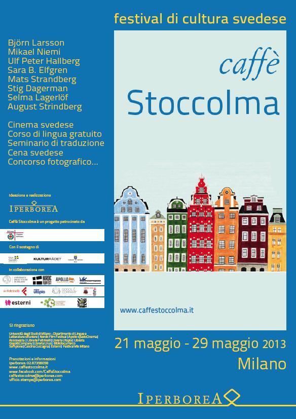 Caffè Stoccolma