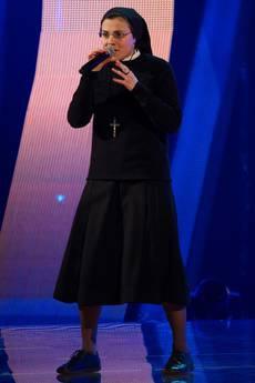 Rai2: The voice of Italy
