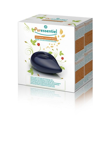 Puressentiel DIFFUSORE – Packaging