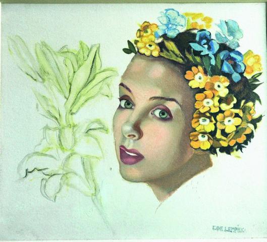 23_Jeune-Femme-à-la-couronne-de-fleurs