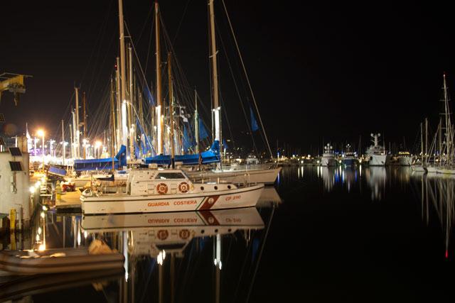 vele depoca-notte