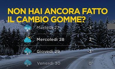 Pneumatici invernali Pirelli2