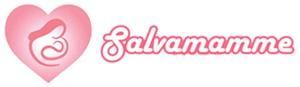 salvamamme logo
