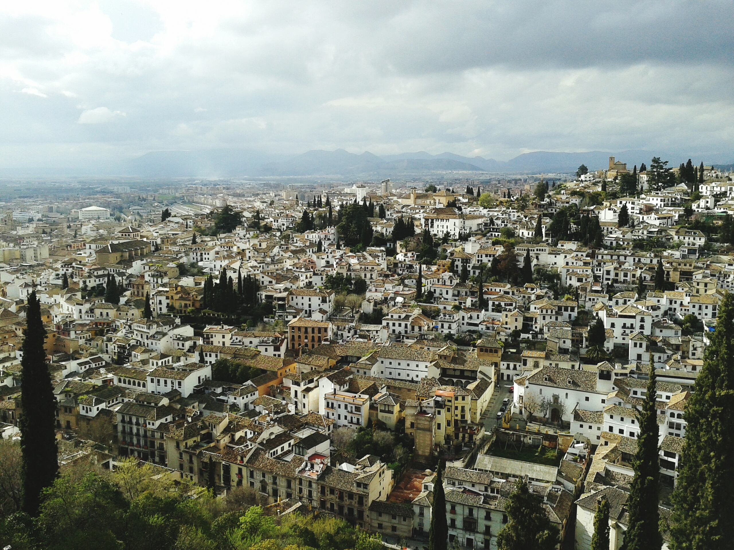 Granada_albaicin ©lastminute.com cosedadonna.it