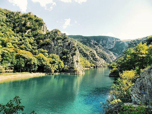 Macedonia ©lastminute.com cosedadonna.it