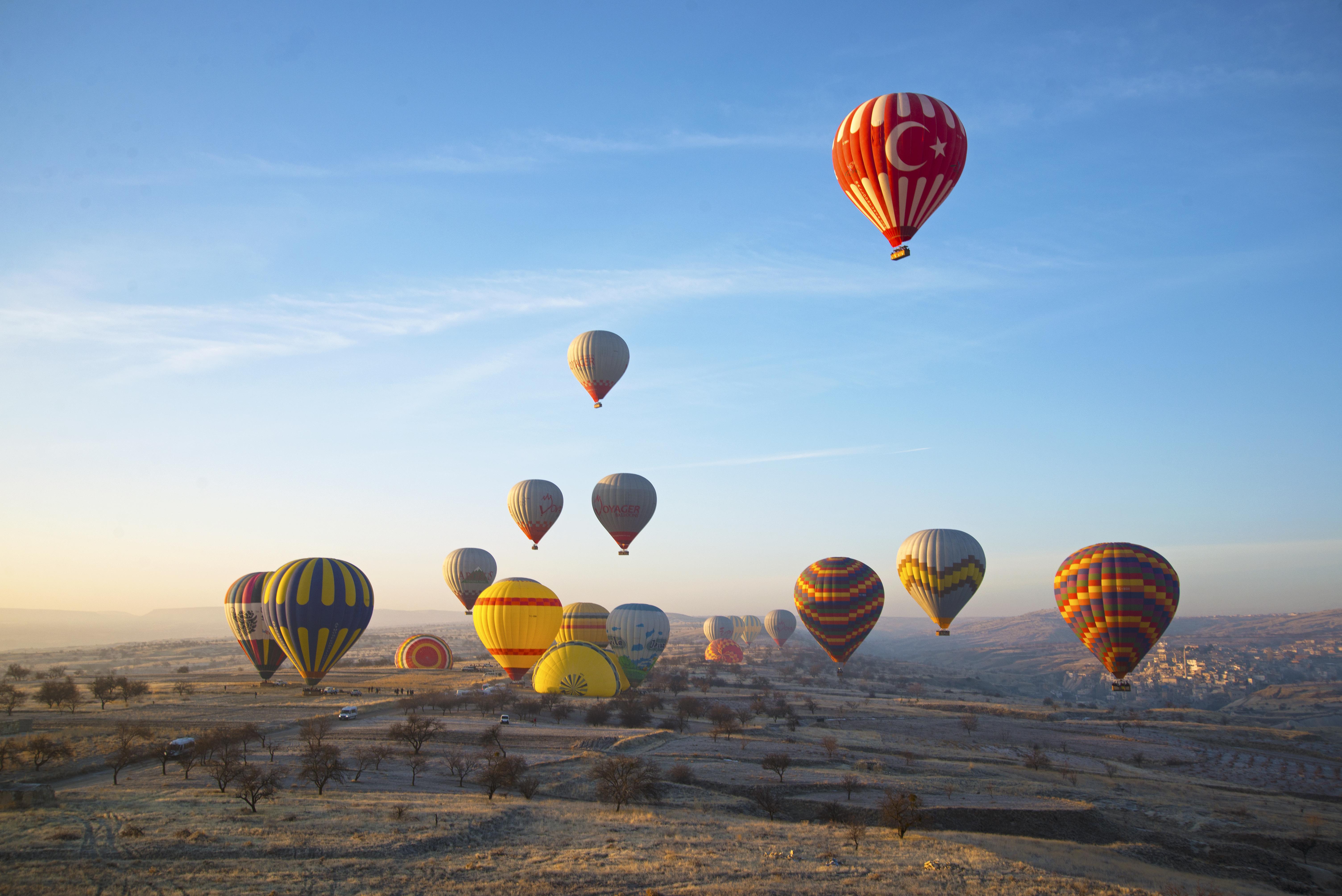 Turchia_ Cappadocia ©lastminute.com cosedadonna.it