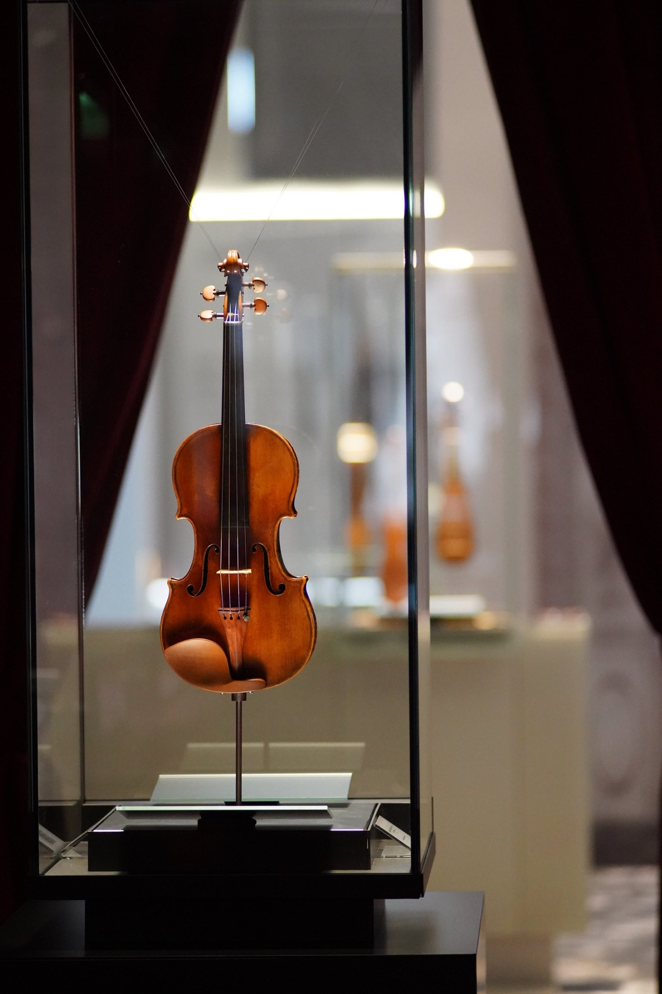 Museo violino Stradivari Cremona